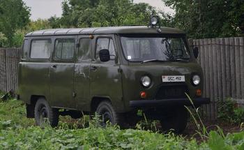 Прибыль от сдачи на металлолом УАЗ-452