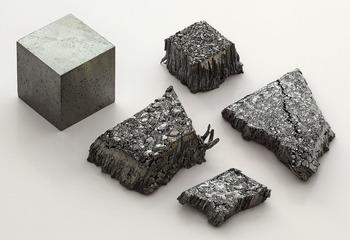 7 удивительных фактов про металлы